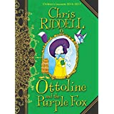 Ottoline and the Purple Fox (English Edition)