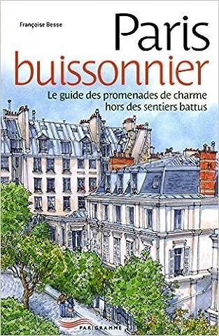 Paris buissonnier 2010 de Collectif ( 25 février 2010 )