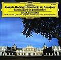 Rodrigo - Concierto de Aranjuez (Concerto d'Aranjuez)