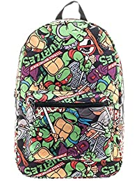 Preisvergleich für Teenage Mutant Ninja Turtles Cartoon Backpack Standard