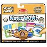 Melissa and Doug Water Wow Kit, Multi Color