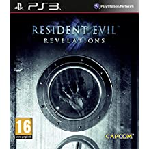 Just for Games Resident Evil: Revelations, PS3 Basic PlayStation 3 French video game - video games (PS3, PlayStation 3, Survival / Horror, Multiplayer mode, Physical media)
