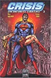 Crisis on infinite earths. Tome 3 - Mascara - 19/08/2002