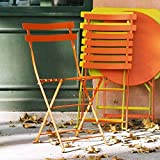 Fermob Bistro Stuhl, mehrfarbig