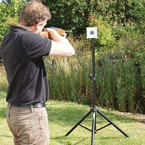 gorilla-14cm-shooting-target-stand-holder-air-rifle-pellet-airsoft-pistol-practice