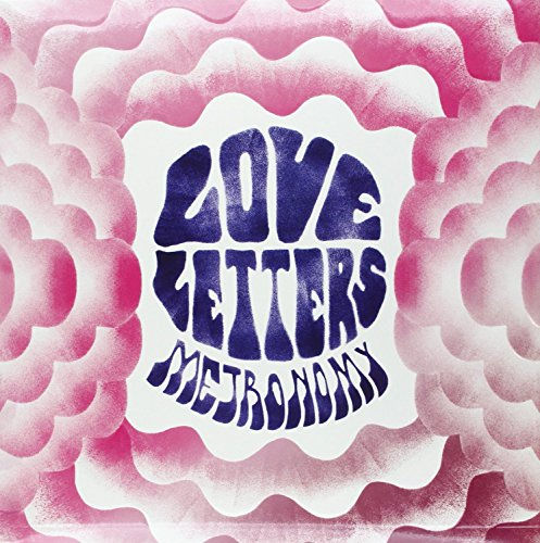 Love Letters (Lp) Second Limit [Vinyl LP]