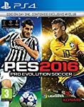 PES 2016 - Day One Edition