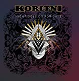 Koritni: Night Goes on for Days (Audio CD)