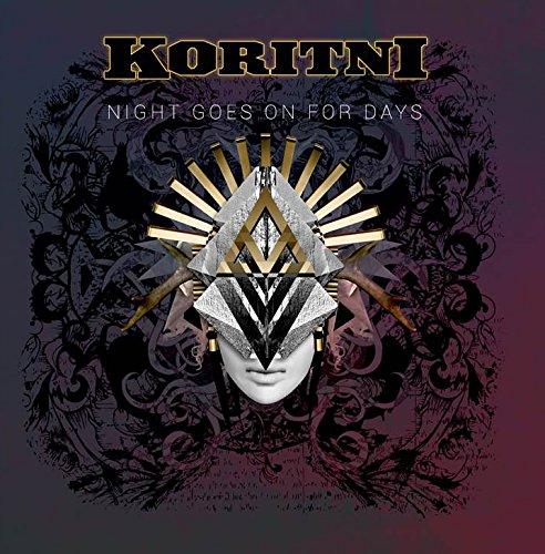 Koritni: Night Goes on for Days (Audio CD)