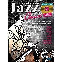 Tubes Du Jazz Claviers Vol 2 Org Bk/Cd