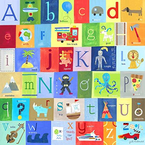 happy-spaces-jill-mcdonald-alphabet-for-boys-cuadro-decorativo-para-habitacion-infantil-54-x-54-x-2-
