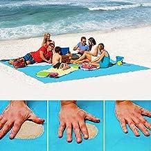 Amazon.fr : serviette de plage anti sable