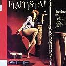 Flautista! Herbie Mann Plays Afro-Cuban Jazz