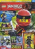 LEGO NINJAGO Magazin  Bild