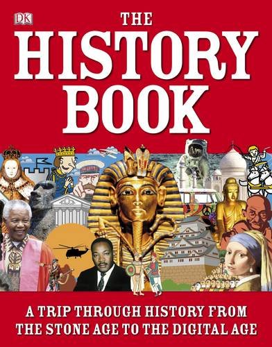 The History Book (Dk)
