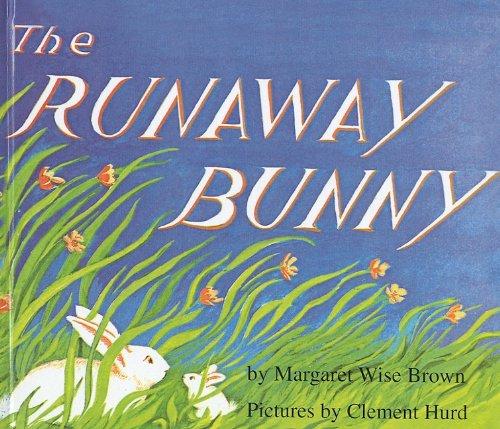The Runaway Bunny Corp Bunny