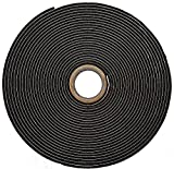 #10: Nitrile Foam Self Adhesive Insulation Foam Tape, Width 2 inch (48mm) X Thick 3 mm X Length 10 mtr, Pack of 1 pcs