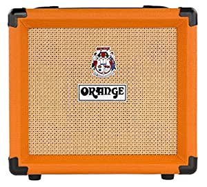 Orange Crush 12 Guitar Combo