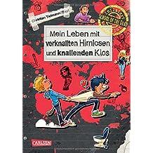 School of the dead 2: Mein Leben mit verknallten Hirnlosen und knallenden Klos