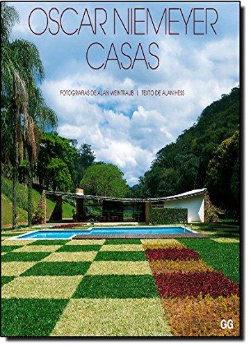 Oscar Niemeyer. Casas