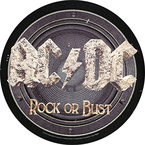 AC/DC toppa rock or Bust Helloween