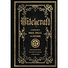 Witchcraft (English Edition)