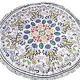 Attrezzi per esercizi a casa Mandala Round Beach Throw Tassel Tapestry Indian Hippy Boho Gypsy Roundie Telo mare Asciugamano con scialle Wrap Beach Mat - Diametro 150cm ( Color : Assorted Color )