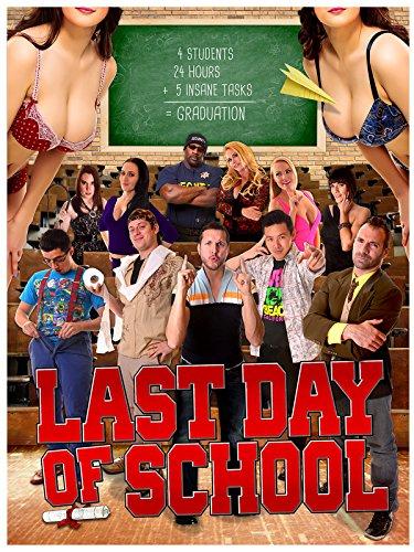 Last Day Of School [OV]