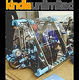 3D stampa: 3D for Dummies: 3D Printing Progetti: Una guida per principianti