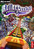 RollerCoaster Tycoon 3 (PC)