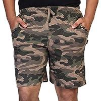 Clifton Mens Army Shorts