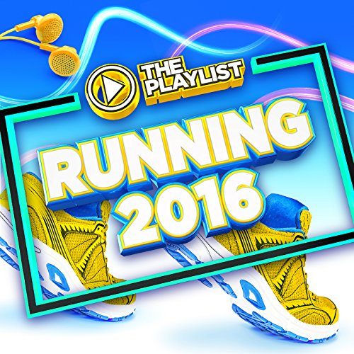 The Playlist - Running 2016