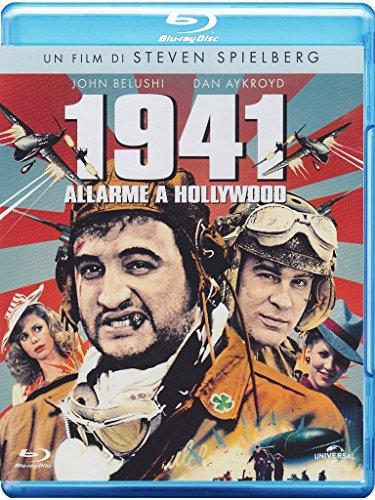1941 – Allarme Ad Hollywood (Blu-Ray)  [Italia] [Blu-ray] 61K5A2Leo0L