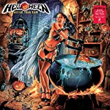 Helloween: Better Than Raw [Vinyl LP] (Vinyl)