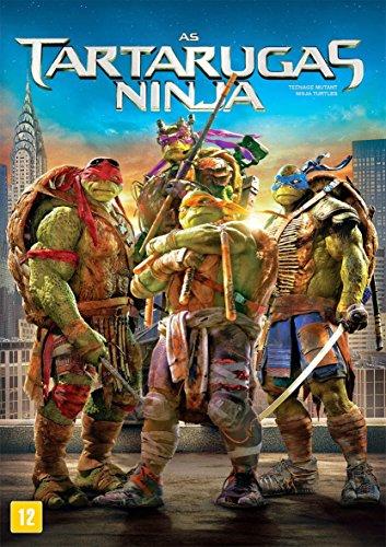 As Tartarugas Ninja: A Origem Das Tartarugas Ninja ...