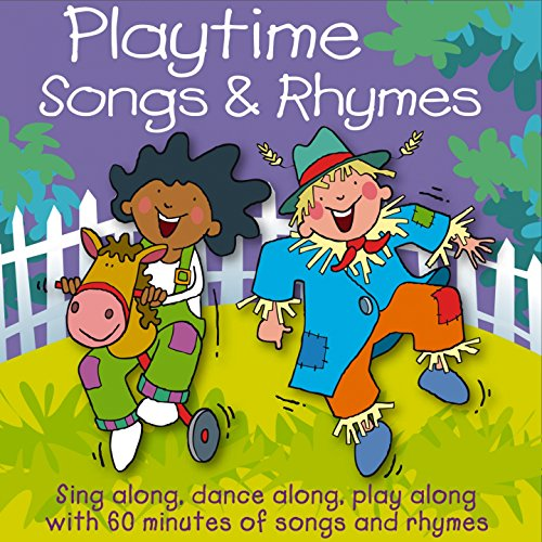 Playtime Songs & Rhymes
