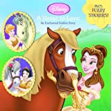 A Horse to Love: An Enchanted Stables Story [With Stickers] (Pictureback Books)