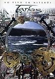 TARKUS - Ao Vivo Em Niteroi [Francia] [DVD]