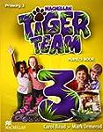 TIGER 3 Pb 2014 - 9780230476318
