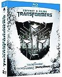 Transformers - La trilogie [Blu-ray]