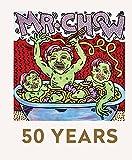 #5: Mr Chow: 50 Years