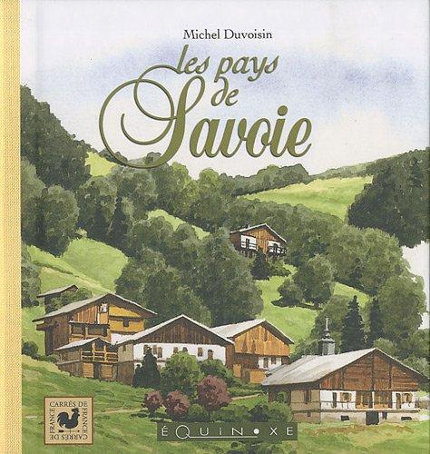 Les pays de Savoie