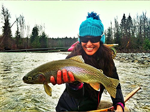 Yakima River: Early Season Rainbows with Red's Fly shop