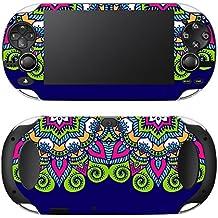 "Motivos Disagu Design Skin para Sony Playstation Vita: ""Mandala No.1"""