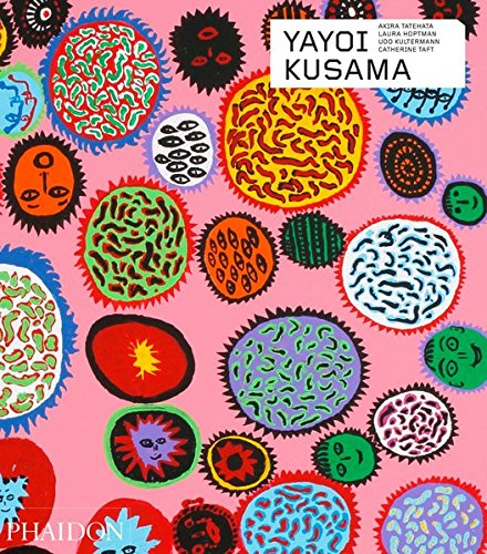Yayoi Kusama. Revised And Expanded Edition (Contemporary Artists) por Vv.Aa