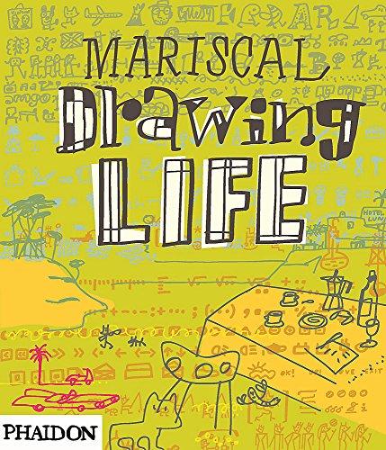 Drawing Life por Javier Mariscal