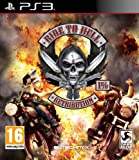 Cheapest Ride to Hell Retribution (PS3) on PlayStation 3