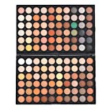 Anself 120 Farben Eye Shadow Lidschatten Palette Professionelles Makeup Set
