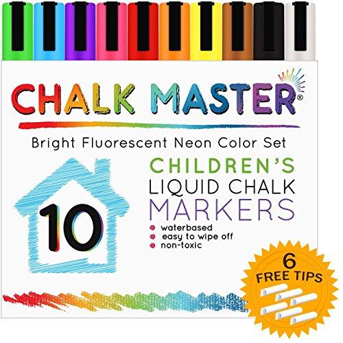 chalkmaster-liquid-chalk-markers-huge-10-color-liquid-chalk-premium-artist-quality-marker-pen-set-6-