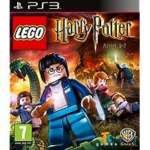 Lego Harry Potter Anni 5-7